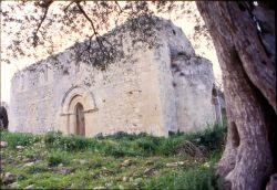 La chiesa di S. Andrea