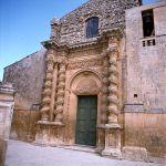 Chiesa dell'Annunziata, Palazzolo
