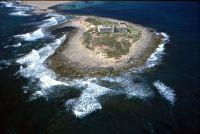 Isola delle correnti, Portopalo di Capo Passero