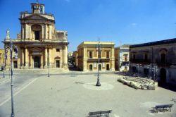 Chiesa Madre, Rosolini
