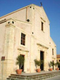 Chiesa Madre, Melilli